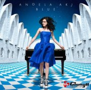 BLUEAngela Aki 6th Original Album