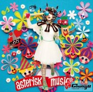 asterisk music* yozuca* 5th Album